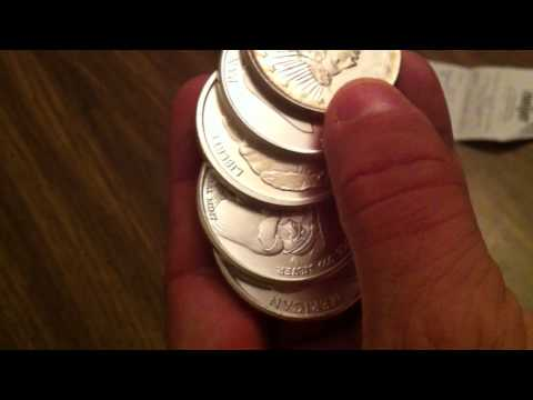 How we Buy our Silver with out breaking the bank so to speak