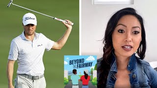Justin Thomas has chance to make an impact after homophobic slur | Beyond the Fairway | Golf Channel