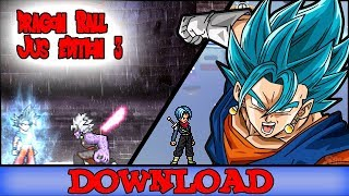 Dragon Ball - JUS Edition 3 - FULL GAME