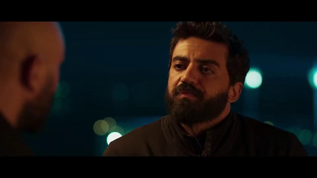 يوسف حلل شخصية رامي وأكدله أن ميرنا حبته بجد..وانه لازم يرجعلها#الدايرة