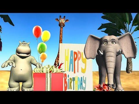 Free Music For Happy Birthday