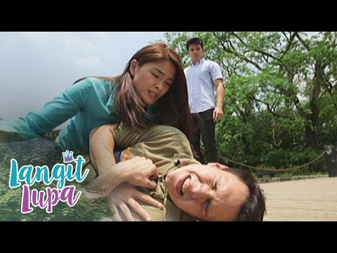 Langit Lupa: Lala and Joey help Ian | Episode 100