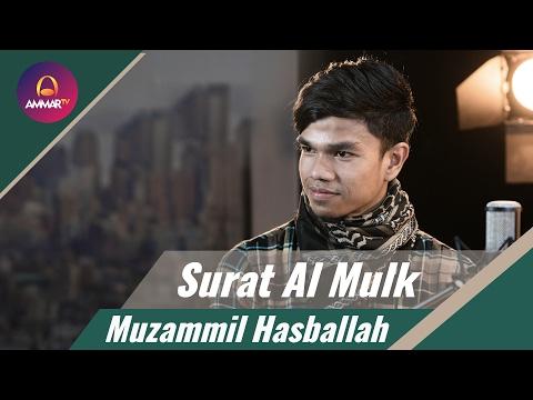 muzammil-hasballah---surat-al-mulk