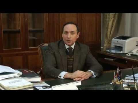 Обращение декана ФГУ к абитуриентам