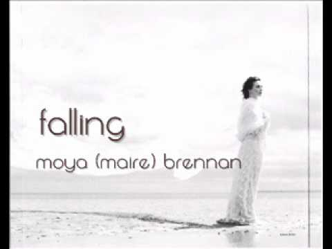 Moya (Maire) Brennan - Falling (original version)