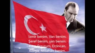 TURK  39 UM NE MUTLU BANA Resimi