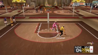 98 OVERALL GRIND PULL UP | BEST POST SCORER STREAKING ON THE 1S | NBA 2K19 STAGE