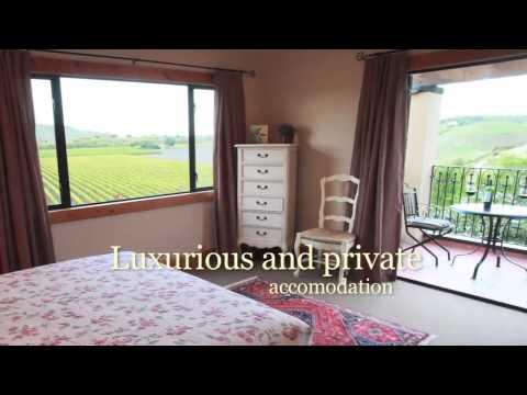 Luxury Hawke's Bay Accomodation - BreckenRidge Lodge