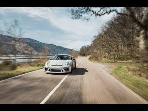 PORSCHE GT3... THE GREATEST CAR EVER?
