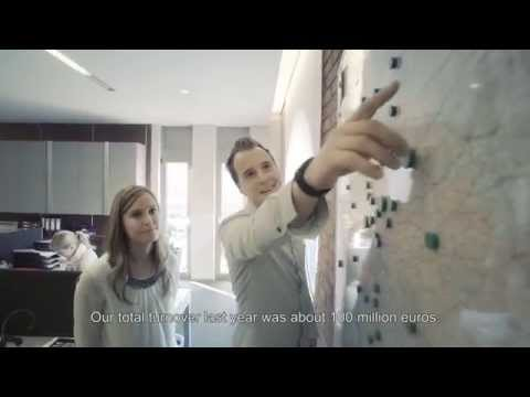 Brick manufacturer Vandersanden Group awarded the Limburg export prize 2015