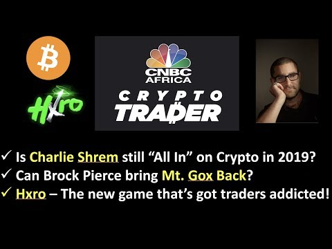 "Crypto News: Is Charlie Shrem still ""All In"" on Bitcoin in 2019?"