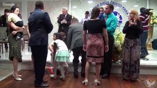 Ministério Peniel Ao vivo(Culto de Ação de Graças pela vida do Pastor Siclay Carvalho)