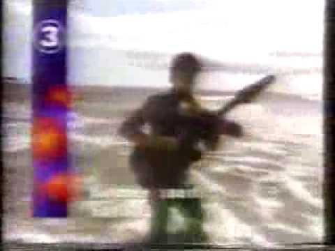 Morten Harket. Safari 1996 анонс премьерной трансляции