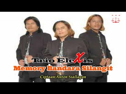 Trio Elexis - Memory Bandara Silangit