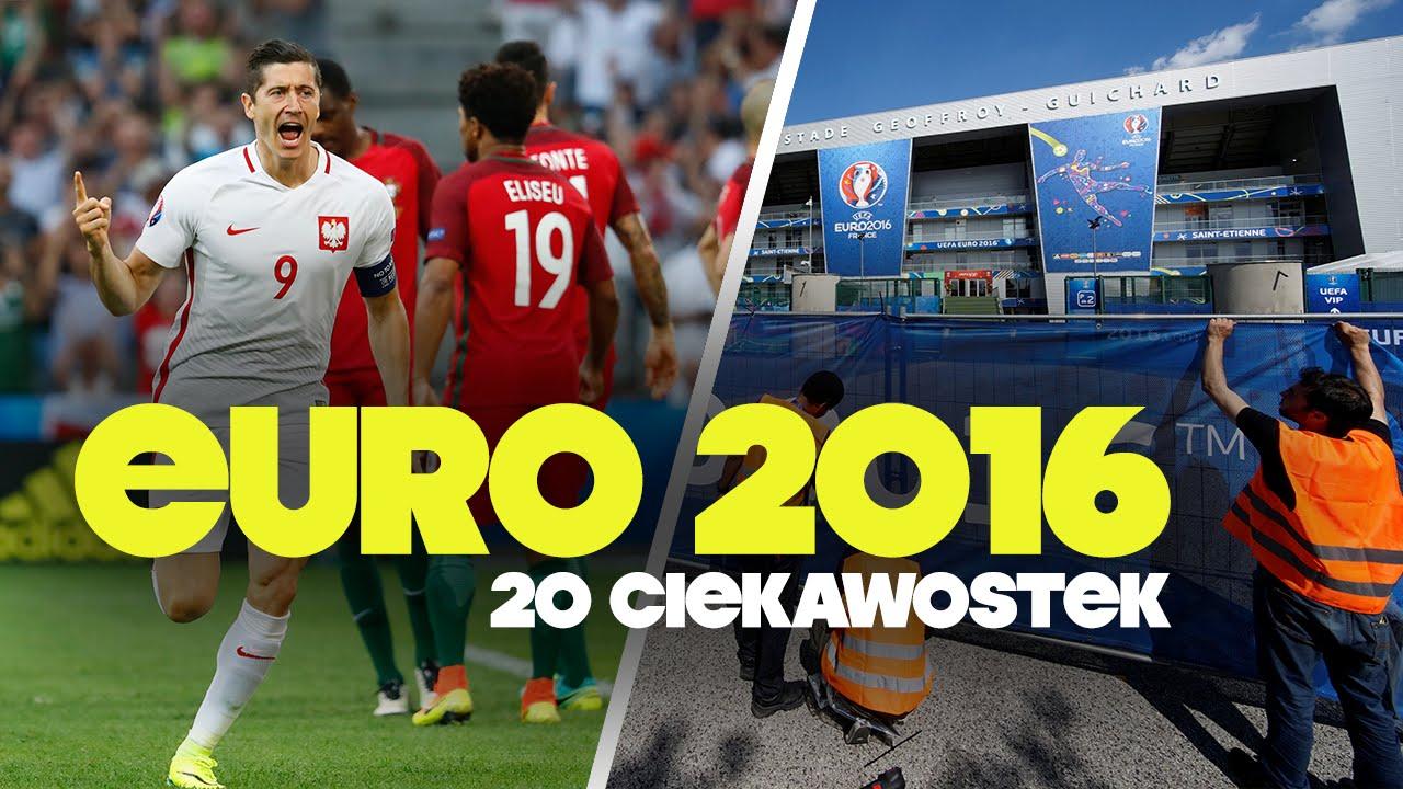 Dlaczego EURO 2016 przejdzie do historii?