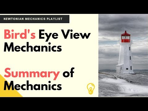 2. Overview of Mechanics (Hindi)