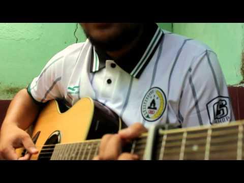 Sampai Kau Bisa by Neckemic (Cover)[ PSS Sleman Anthem ] (Accoustic)