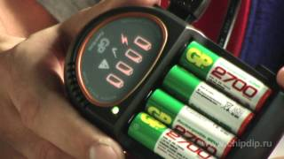 Зарядний пристрій GP PB50