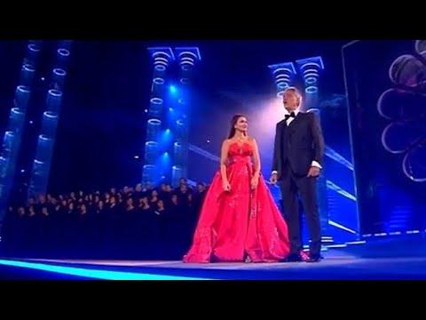 Andrea Bocelli & Aida Garifullina