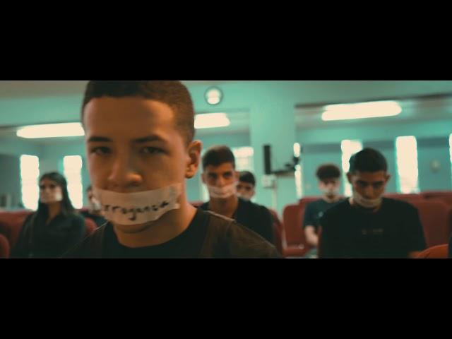 Almighty - Mi Testimonio (Video Oficial)
