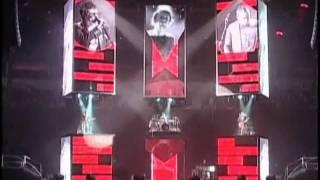Muse - Intro & Uprising [live]