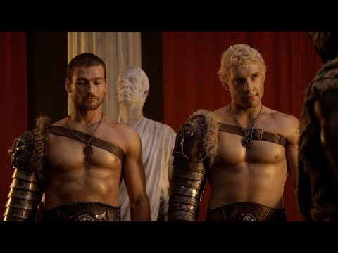 (Redirect) Blind Reaction Spartacus Blood...