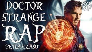 "♫ DOCTOR STRANGE RAP [PL] - ""Pętla Czasu"" | Slovian (prod. FlezBeats)"