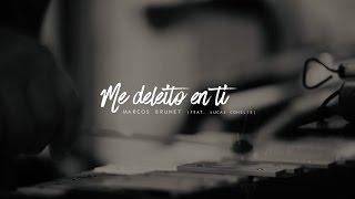 Diálogo Íntimo 2 - [Making of 3: Me deleito en Ti] - Marcos Brunet