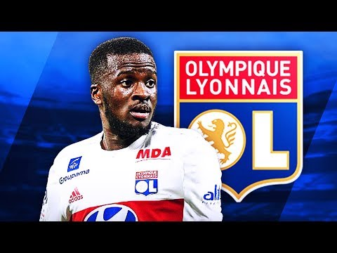 TANGUY NDOMBELE - Amazing Skills, Runs, Passes & Assists - 2018 (HD)