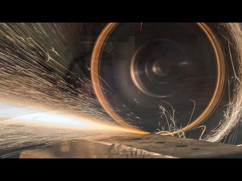 Metallbearbeitung Sagen Und Schneiden Trailer Schulfilm Technik