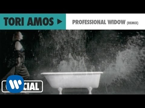 Tori Amos - Professional Widow (Louie Anderson Remix)