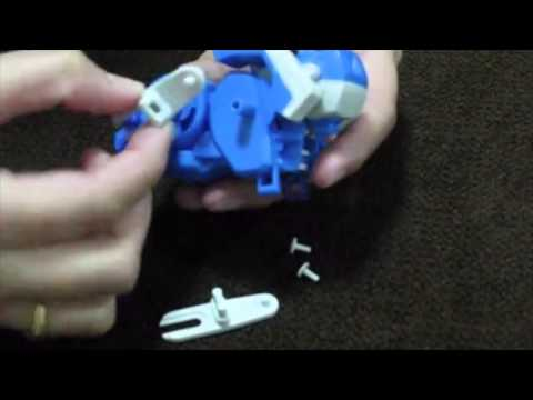 SolarPood 3 in 1 Robot