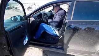 Обзор тест-драйв Volkswagen Jetta 2012 (1 часть)(Дорогие друзья. Обзор тест драйв Volkswagen Jetta 2012 1,4 TSI 150 л.с. 6MT Мы продолжаем работать с новыми методами и приема..., 2014-03-27T06:22:06.000Z)