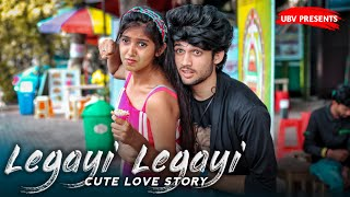 Le Gayi Le Gayi | Dil Toh Pagal Hai | Cute Love Story | By Unknown Boy Varun