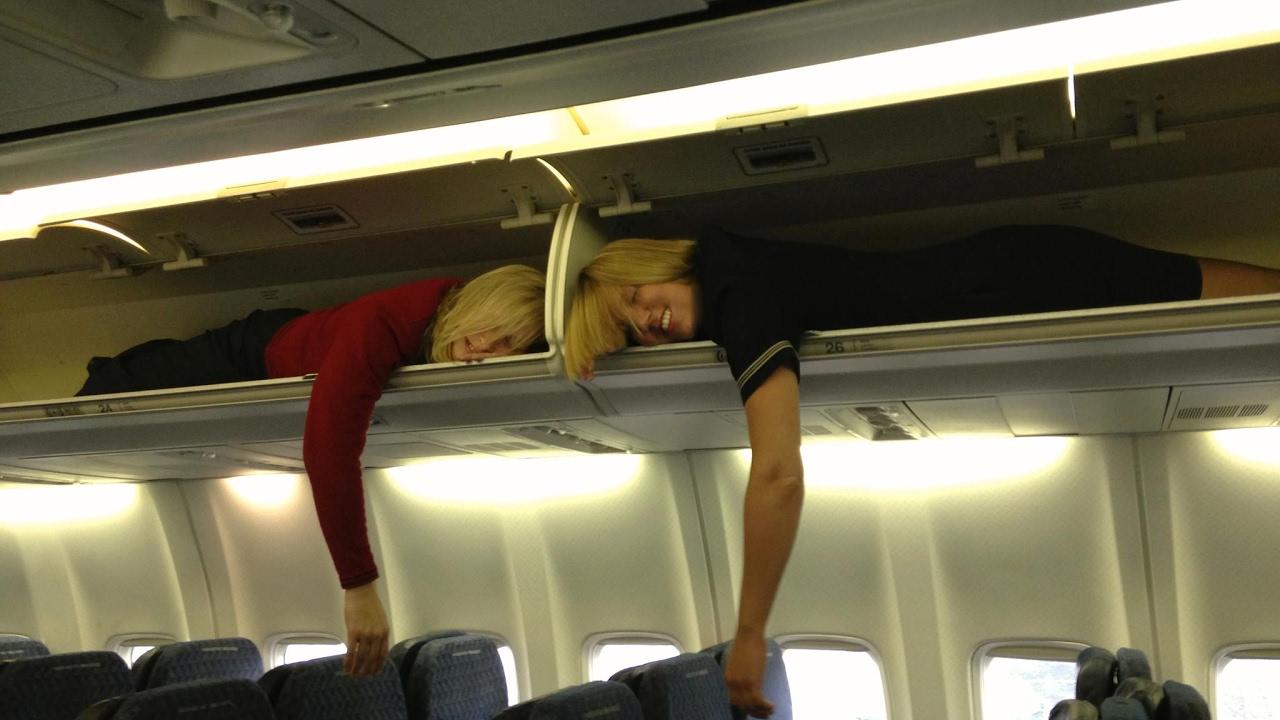 Секс видео в самолетах интересна