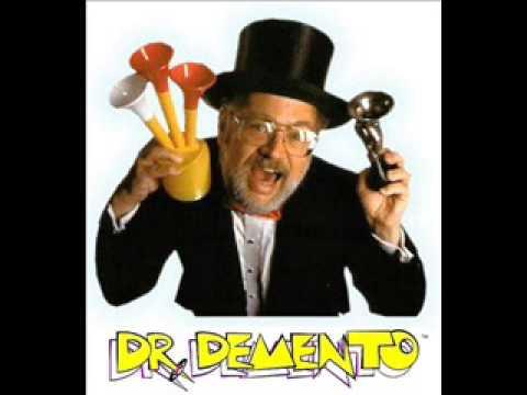 Dr Demento Intro