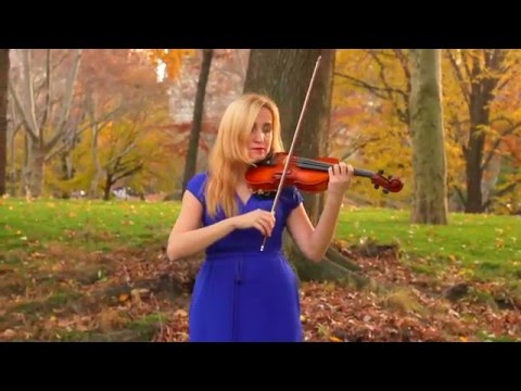 In Christ Alone - Violin Solo