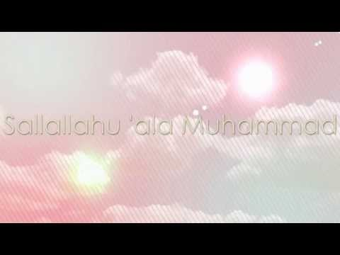 Heliza Helmi & Hazwani Helmi - Jom Selawat (Lyric Video)