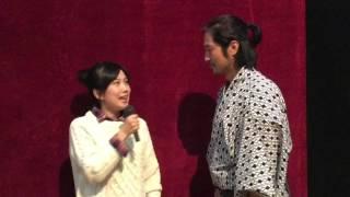 劇団青年座 第219回公演『からゆきさん』 2015年11月14日(土)~23日(月•...