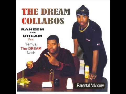 Raheem The Dream feat. Terrius