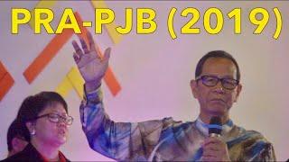 Pra PJB (2019) Wilayah Timur  Sandakan Sabah