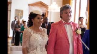 4 Hochzeiten und eine Traumreise -    Angelo und Dorota Casarin Germersheim