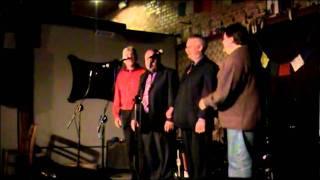 Barbershop Quartet - Swing Down Sweet Chariot