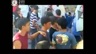 Документальный фильм о сирийской революции