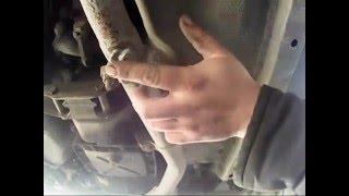 ремонт глушителя своими руками(ремонт глушителей без сварки своими руками., 2014-09-27T05:53:51.000Z)