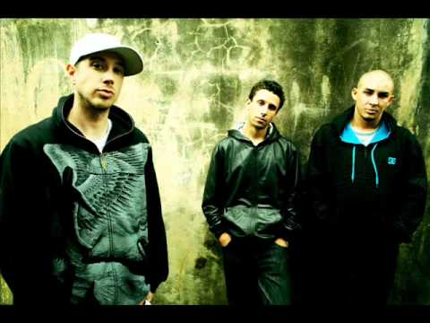 Bliss N Eso - Bullet and a Target