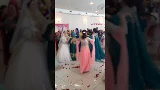 Свадьба Ружицы и Джели г.Новосибирск