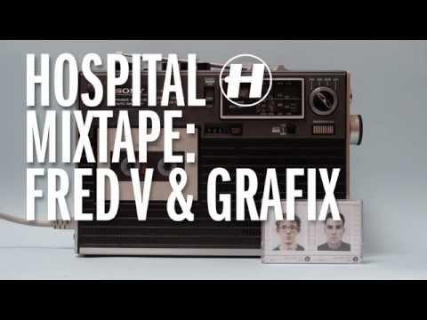 Fred V & Grafix - Major Happy (VIP)