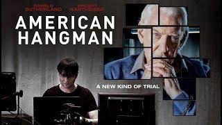 American Hangman (2019) Official Trailer