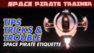 Space Pirate Trainer Tips, Tricks & Trouble HTC VIVE